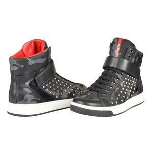 PRADA High top sneakers - NEW